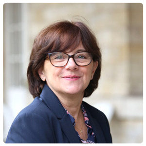 Christine MARCHAL