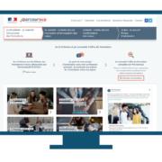 Site information Parcoursup