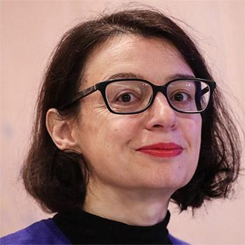 Valérie Varault