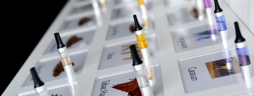 Salon de la cigarette életronique